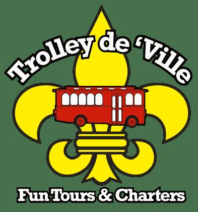"Trolley de ""Ville, Fun Tours & Charters"