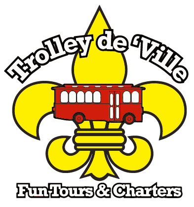 "Trolley de ""Ville, Fun Tours & Charters"